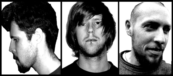 Whitechapel Murders - Kyle, Chris and Dave
